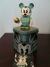 """Statue of Liberty Minnie Mouse NYC Exclusive 3"""" Vinylmation Sealed Tin NEW"""