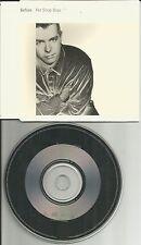 PET SHOP BOYS Before 4TRX w/ 3 UNRELEASED TRX Europe CD single USA seller 1996