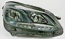 Mercedes-Benz OEM W253 GLC Class SUV 2016-2019 EURO Spec Halogen Headlamps NEW