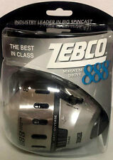 Zebco 888 New Magnum Drive Fishing reel