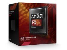 "AMD FX 8350 Black Edition ""Vishera"" CPU (8 Core, AM3+, 4.0GHz, Turbo 4.2Ghz)"