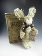 EDITH Q. HARINGTON - ORIGINAL MOHAIR BEAR COLLECTION by BOYD - CUTE RABBIT - NIB