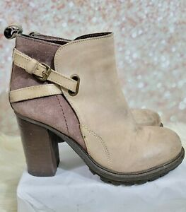 REBELS BOOTS SIZE 37