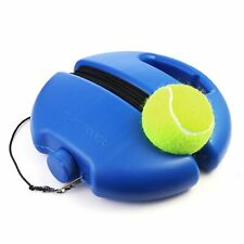 Tennis Trainer Practice Aids Self-Study Rebound Ball Indoor Training Tool