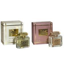 Miniature Jean Patou Joy & Joy Forever 2 x 5ml EDP Women Perfume set