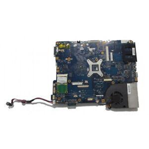 Toshiba Satellite L500-1VZ Working Motherboard Intel K000086440