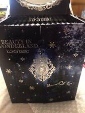 EMPTY Look Fantastic Beauty In Wonderland Advent Calendar 2017