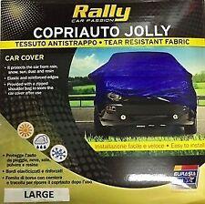 LANCIA DELTA COPRIAUTO JOLLY MISURA LARGE RALLY 11209