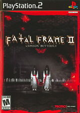 Fatal Frame 2: Crimson Butterfly [video game]