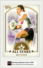 2006 Select NRL Invincible All Stars Cards As5 Matt Orford0sea Eagles