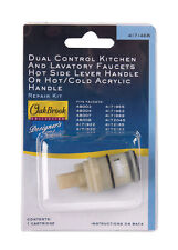 OakBrook Dual Control Faucet Cartridge For Oakbrook Collection