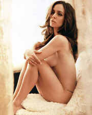 "Eliza Dushku ""Tru Calling"" sexy UNSIGNED 8 x 10 photo"
