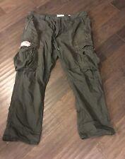Polo Ralph Lauren Denim Supply Beacon Cargo Pants 40 X 32 Men's Aztec Green