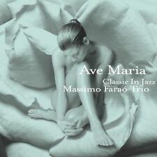 Rossano Sportiello Trio - Ave Maria : Classic in Jazz Korea Import New
