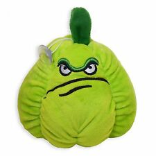 Plants vs Zombies Squash Plush Toy - NEW - FREE FAST USA SHIPPING