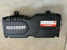 Magnum Mm1212 1200W Modified Sinewave Inverter 70A Charger w/ Me-Rc50 Remote