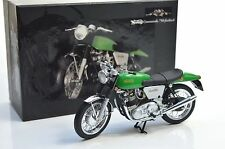 MINICHAMPS NORTON COMMANDO 750 FASTBACK