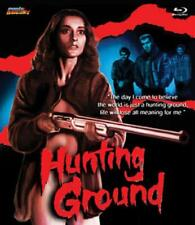 HUNTING GROUND (Region A BluRay,US Import *PRE-ORDER*.)