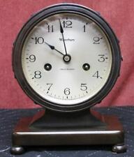 Waterbury Ships Clock