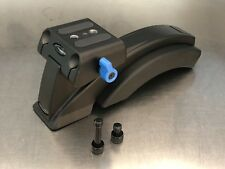 Redrock Micro microSupport Shoulder Mount Support #11 DSLR Rig Support Canon Red