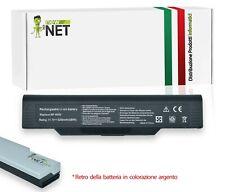 BATTERIA PER FUJITSU SIEMENS PACKARD BELL MEDION BP8050-P BP-8050-P 0707