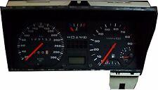 Transformación para VW Golf 2 velocímetro 300kmh turbo 3 bar 2 bar de presión de 8000 Umin golf 2