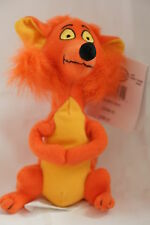 Disney Fox Mary Poppin's Beanbag Plush Doll