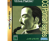 # Sega Saturn-VF Portrait Series Vol. 6 (JAP/jp import) - TOP #