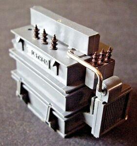 DINKY TOYS Ref 833 TRANSFORMATEUR