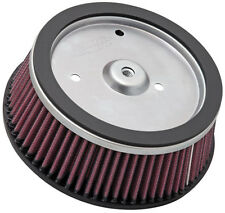 K&N (HD-0800) Round Tapered Replacement Air Filter for Harley Davidson
