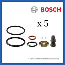 SEAT - X 5 GENUINE BOSCH PDE INJECTOR SEAL REPAIR KIT - 1417010997 PACK OF 5