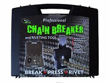 Motorcycle Chain Breaker Kit / Workshop Quality / Professional Tool / Made in UK