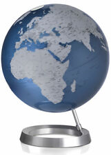 Full Circle Vision Midnight Blue Globe by Atmosphere Globes
