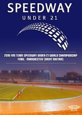 More details for 2019 speedway dvd - under-21 world cup final belle vue manchester