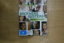 Brothers And Sisters : Season 1 (DVD, 2007, 4-Disc Set  -   VGC Pre-owned (D46)