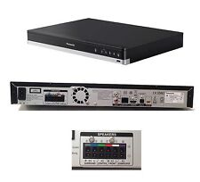 Panasonic Multiregion 5.1 Blu-Ray 3D DVD Home Cinema HD Player Amplifier Netflix