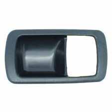 Inside Door Handle Bezel / Trim - Right Passenger Front or Rear - Blue