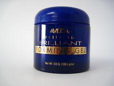 Aveda Purefume Brilliant Forming Gel 3.8 oz Glass Jar Liquid Formula!!