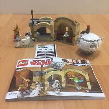 LEGO Star Wars 75205 - Mos Eisley Cantina (No Figures)