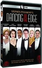 Dancing on the Edge [New DVD]