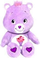 "Worlds Smallest Care Bear Share Bear Plush 3"""