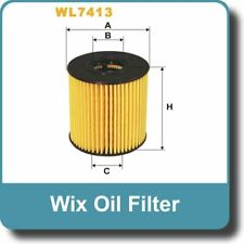 WIX Replacement Oil Filter WL7413