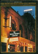 The Richard Rodgers Collection sheet music songbook