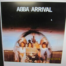 AbbaArrival   QRS Pianomation CD