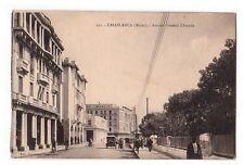 Morocco Collectable Postcards