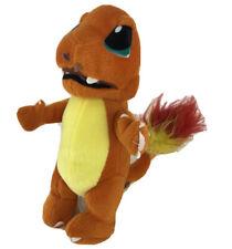 "Vintage Nintendo Pokemon Charmander Plush toy 1999 10"" Play By Play Toys"