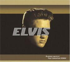 "Elvis Presley Rubberneckin 12"" Single Oakenfield Mixes - NEW NEVER PLAYED"