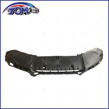 FRONT AIR DAM DEFLECTOR LOWER VALANCE FOR FORD ESCAPE FO1095247C CJ5Z17D957AA