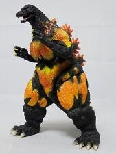 1995 Burning Godzilla Figure vs. Destoroyah Yuji Sakai CONCORDE Monster Kaiju