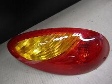 CHRYSLER PT CRUISER 01-03 2001-2003 TAIL LIGHT DRIVER LH LEFT OE